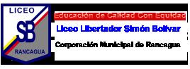 Liceo Integrado Libertador Simón Bolívar